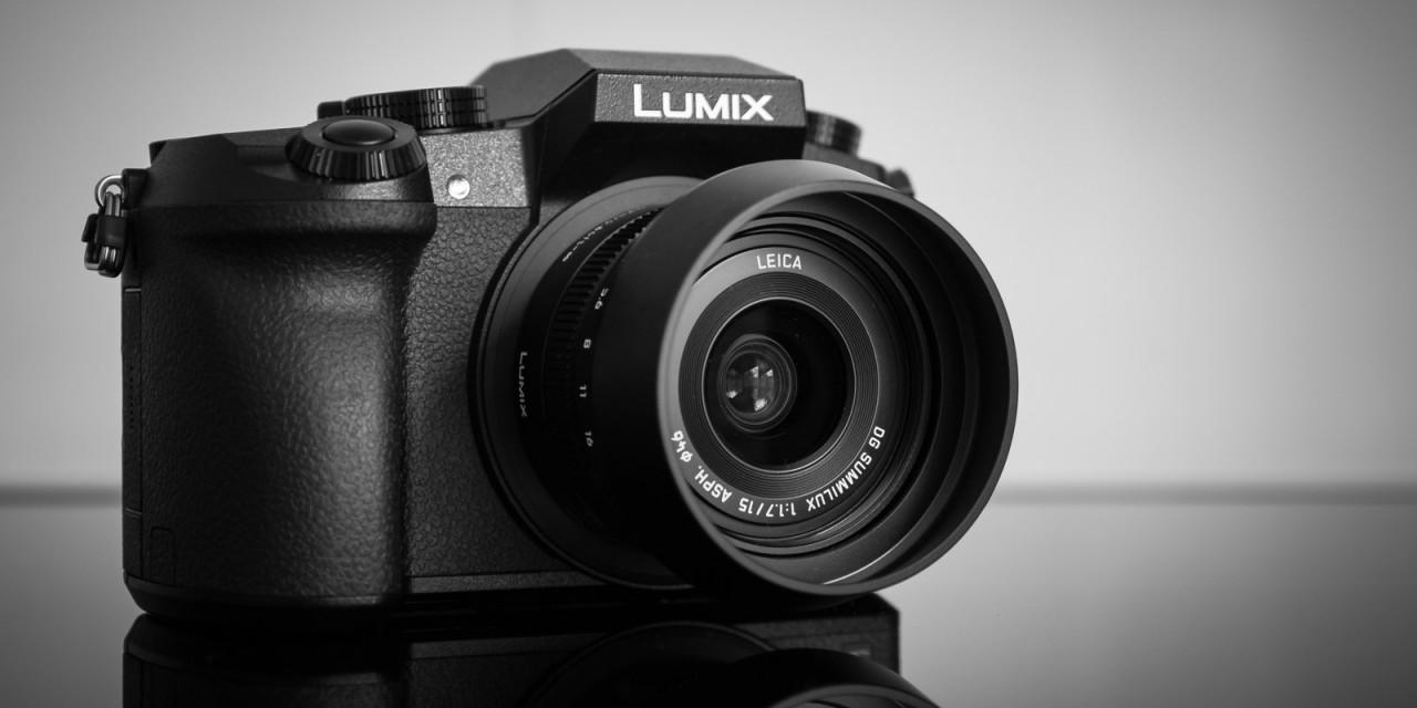 Review: Panasonic G7 en zijn 4K film- en fotofunctie