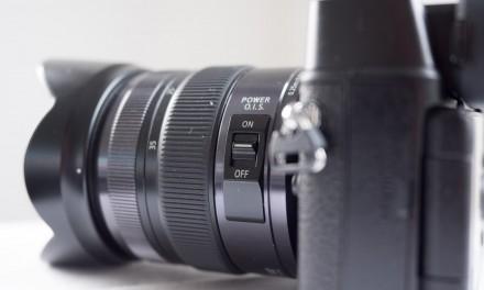 Review: Panasonic GX8 met de nieuwe 20MP sensor