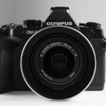 Review: Olympus M.ZUIKO DIGITAL 25mm 1:1.8