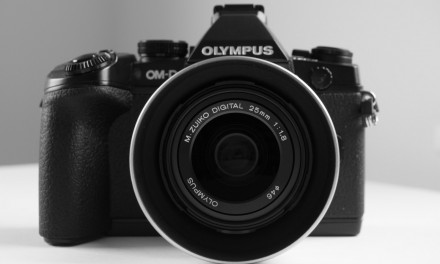 Review: Olympus M.ZUIKO DIGITAL 25mm 1:1.8