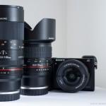 Zit jouw favoriete camera in de review? Nieuw in de tas …