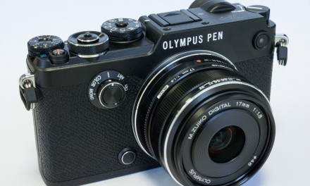 Olympus PEN-F preview, de ultieme straatcamera!
