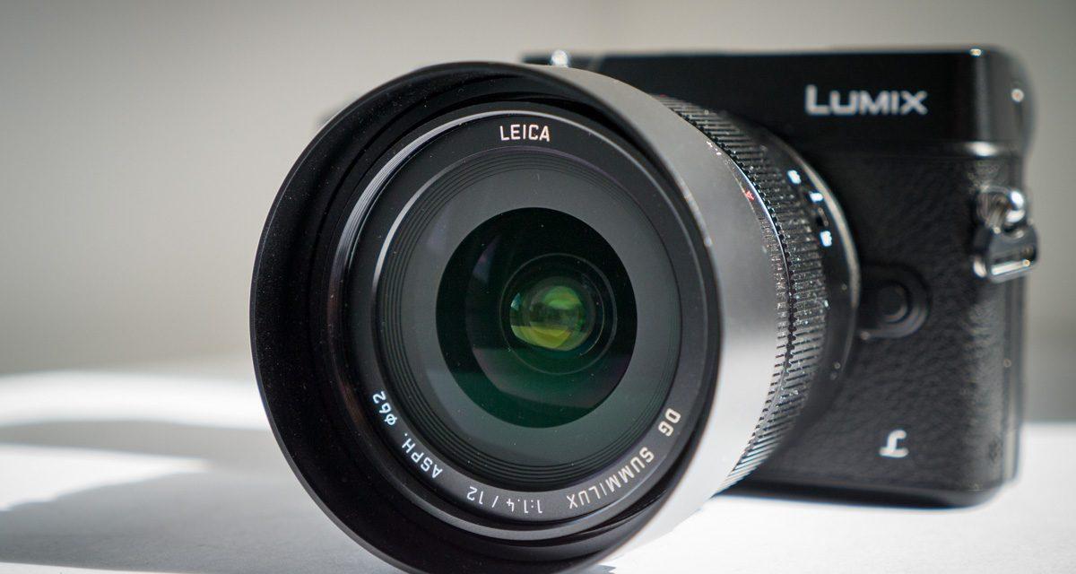 Panasonic Leica 12mm F/1.4: beter glaswerk bestaat niet!