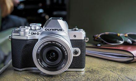 Olympus OM-D E-M10 MKIII: dit zijn de verschillen met zijn voorganger (mét 4K!)